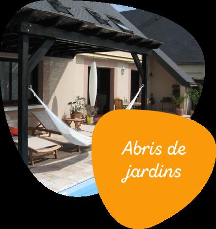 abri de jardin Nantes paysagiste icône